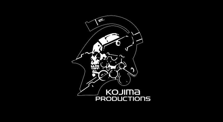 ken imaizumi Kojima Productions logo