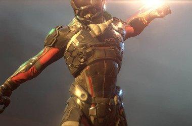 Mass Effect: Andromeda 01