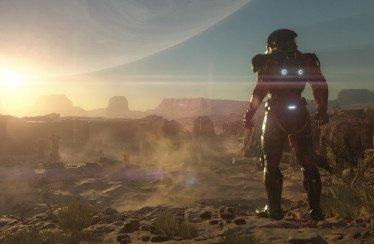 Mass Effect Andromeda: un nuovo trailer previsto per domani