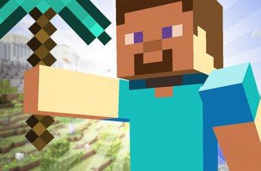 Minecraft 01