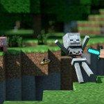 Minecraft multiplayer cross-platform ps4