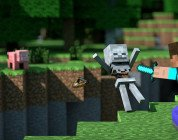 Minecraft multiplayer cross-platform ps4
