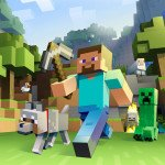 minecraft xbox live cross-play