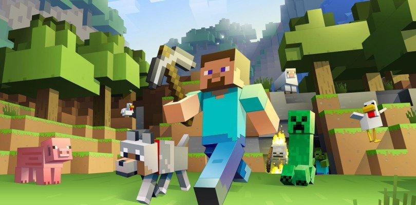 Minecraft 25 milioni copie vendute
