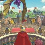 Ni no Kuni II Revenant Kingdom: nuovi dettagli sulla trama