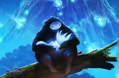 Ori and the Blind Forest 01