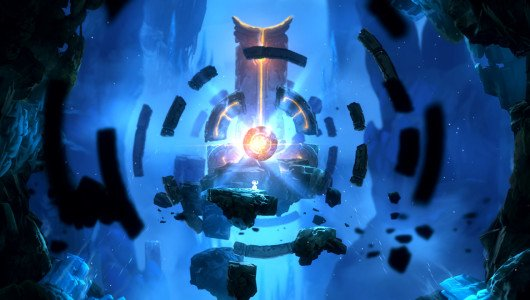 Ori and the Blind Forest Definitive Edition upgrade gratuito