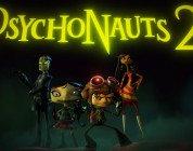 Psychonauts 2: vediamo Whispering Rock ricreata in Unreal Engine 4