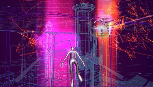 rez infinite collector's edition