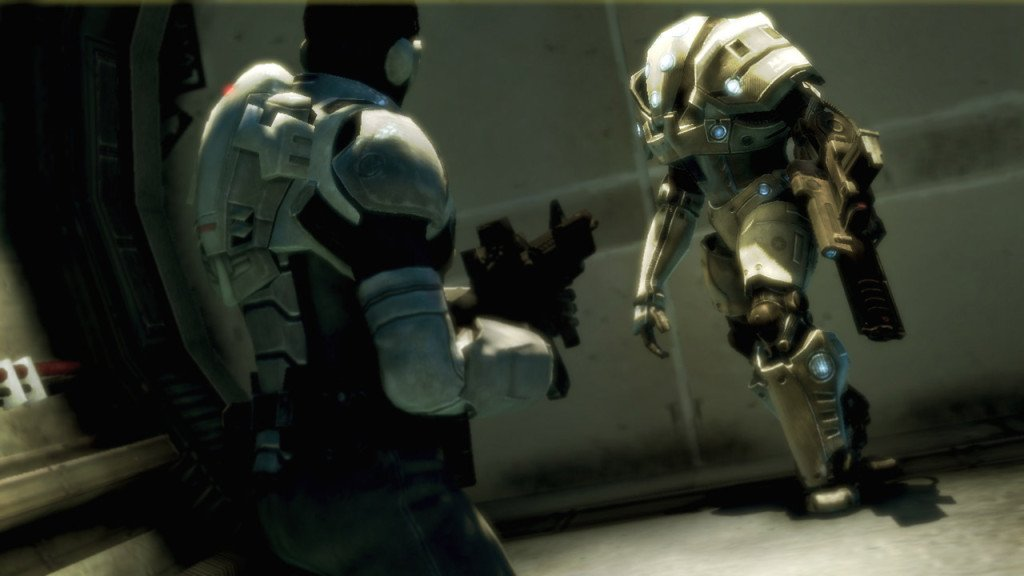 Shadow Complex Remastered Humble Unreal Engine Bundle