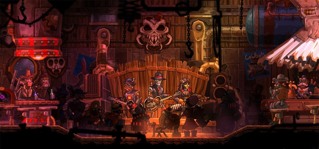 SteamWorld-Heist-ps4-ps-vita