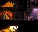 SteamWorld Heist 01
