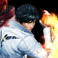 The King of Fighters 14: trailer Team Official Invitation
