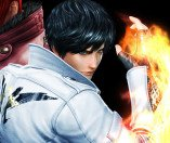 The King of Fighters XIV 01
