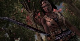 The Walking Dead: Michonne news 01