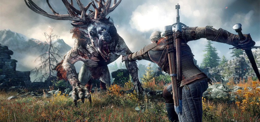 the witcher 3 goty salvataggi