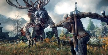 the witcher 3 patch hdr ps4 pro