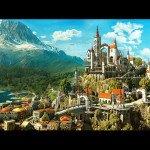 The Witcher 3: svelata la cover art di Blood and Wine