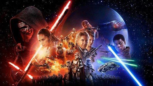 Star Wars: Il Risveglio della Forza - Recensione