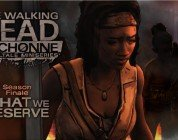 The Walking Dead Michonne: l'ultimo episodio arriverà a breve