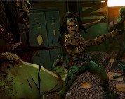 The Walking Dead: Michonne arriverà a fine febbraio