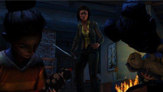 The Walking Dead: Michonne, una data per il secondo episodio