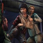 The Walking Dead Michonne: l'ultimo episodio arriverà a breve