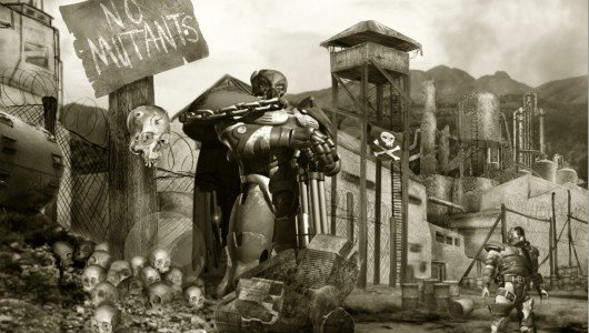 Un nuovo Fallout - Speciale