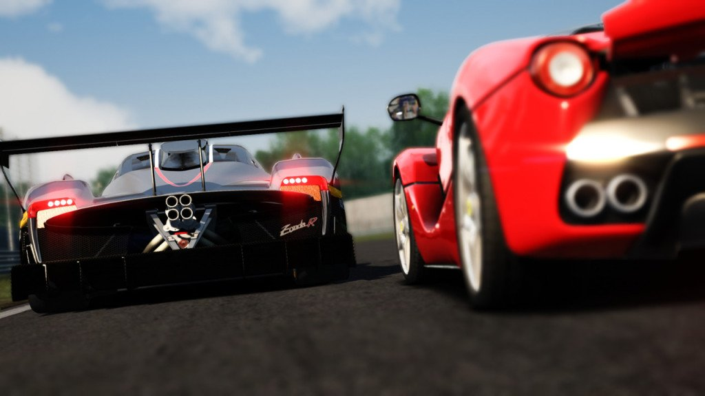 sparco topdriver challenge assetto corsa