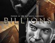 Billions - Recensione
