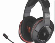 EAR FORCE Stealth 450 - Recensione