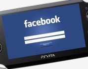 Facebook PlayStation Vita news