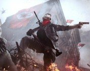 humble bundle cryengine Homefront Revolution