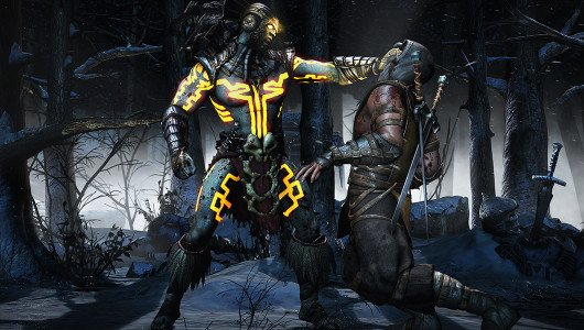Mortal Kombat XL per PC è disponibile da oggi