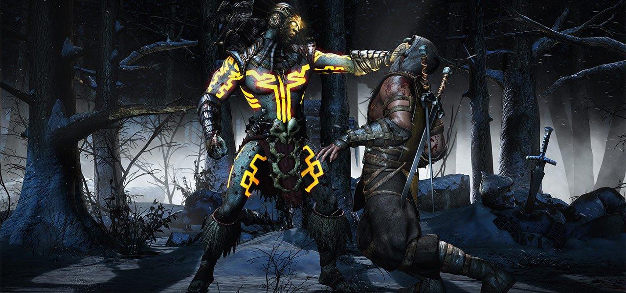 Mortal Kombat X 02