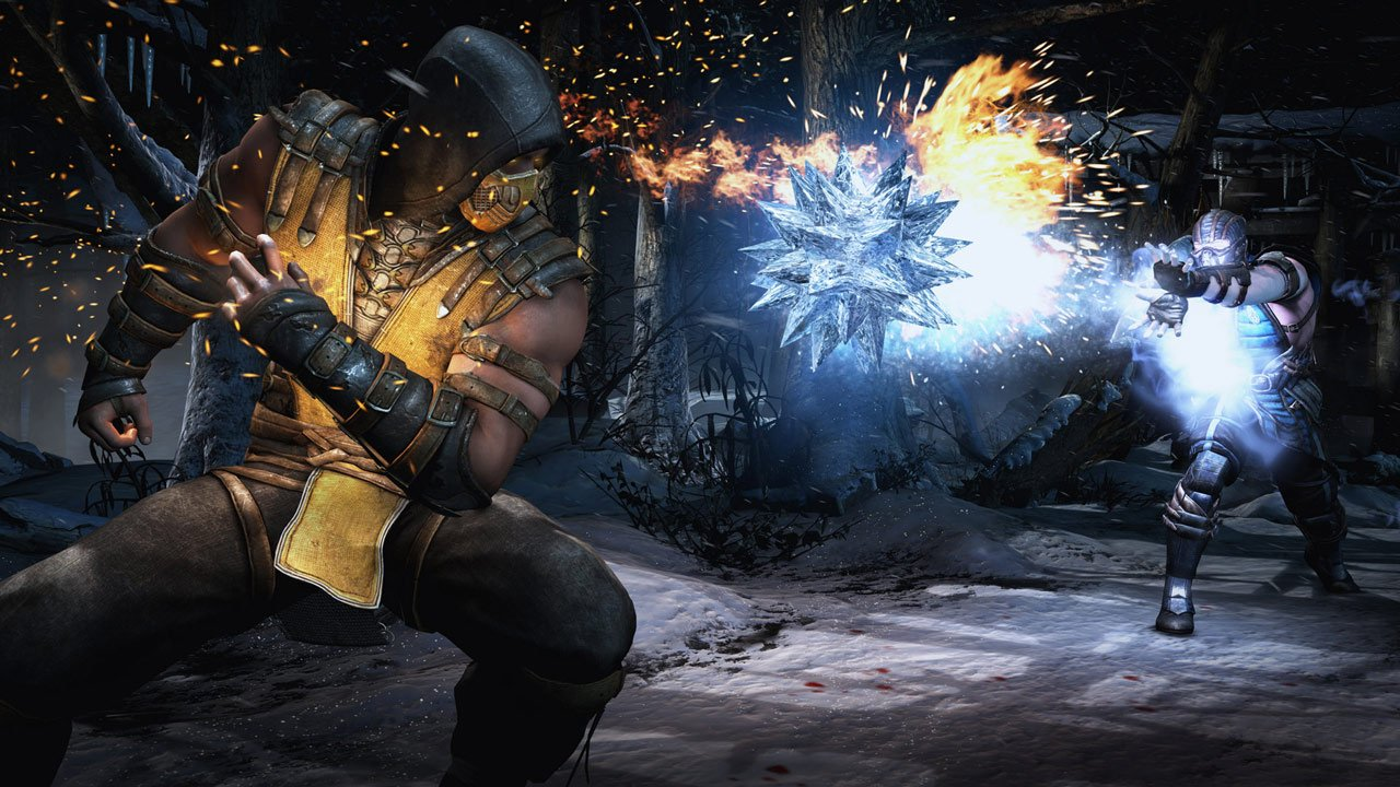 Mortal Kombat X news 01