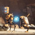 ReCore Definitive Edition classificato in Germania