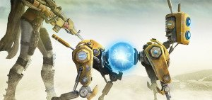 recore video gameplay