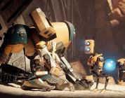 armature studio ReCore