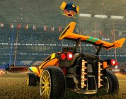 Rocket League supera i 40 milioni di giocatori nel mondo