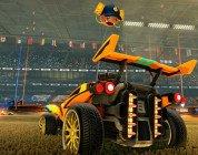 Rocket League supera i 40 milioni di giocatori nel mondo