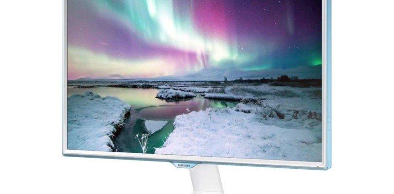 Samsung S24E370 - Recensione