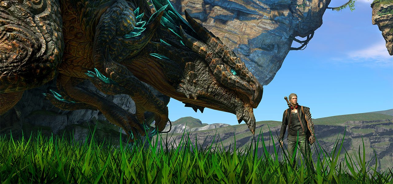 Scalebound: Amazon.com rivela una presunta data d'uscita