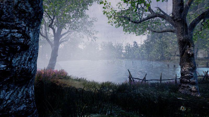 Shenmue III screenshot 02