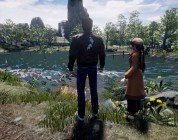 "Shenmue 3: pubblicato il video ""Development Report Vol.1"""