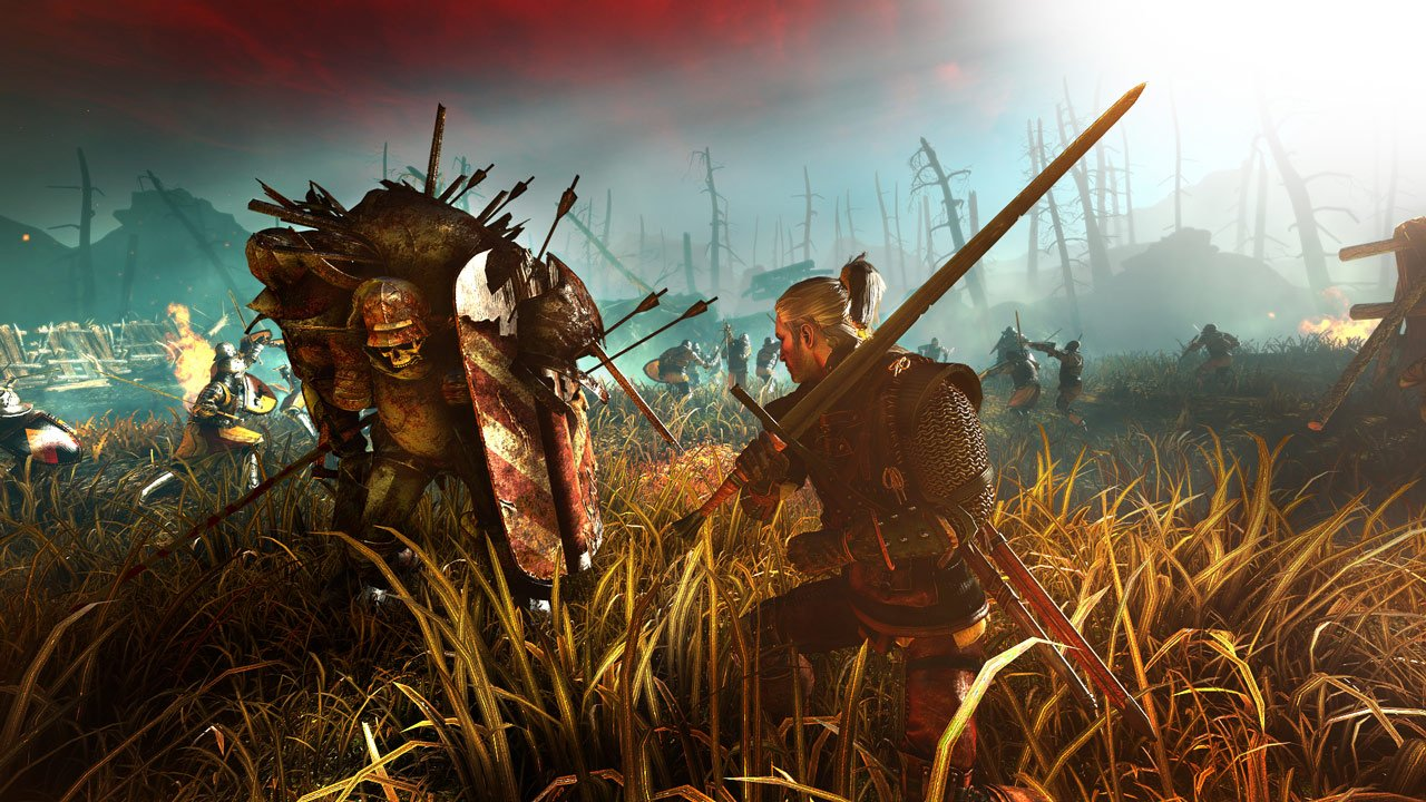 The Witcher 2 news 01