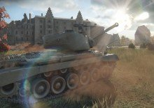 Un milione di utenti per World of Tanks su PS4