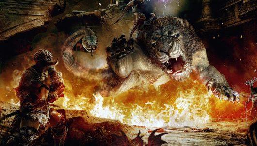 dragon's dogma 2 itsuno