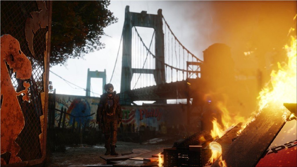 Homefront The Revolution deals with gold