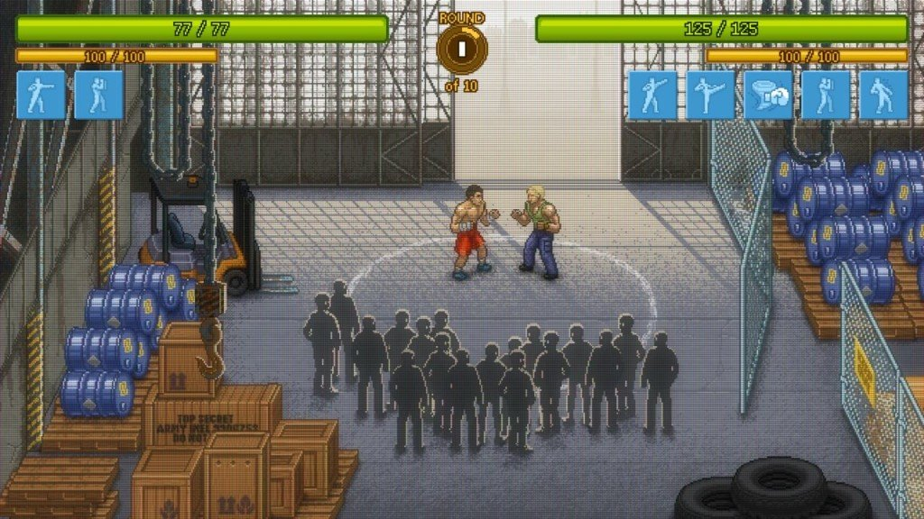 punch club humble jumbo bundle 7